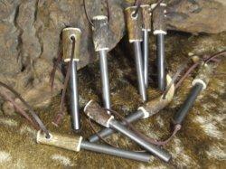 All Firesteel Rods