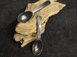 Animal Horn Spoon