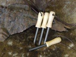 firesteel rods