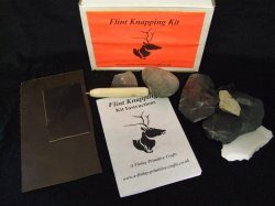 Flintknapping Kit 6