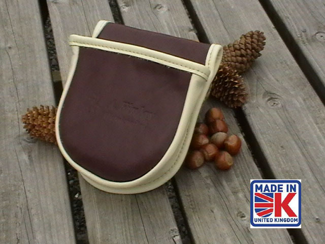 shooters cartridge bag